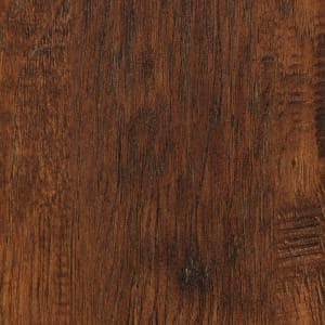 TrafficMASTER Alameda Hickory 7 mm Thick x 7-3/4 in. Wide x 50-5/8 in. Length Laminate Flooring (24.52 sq. ft. / case) $12.13 case .49 per plank