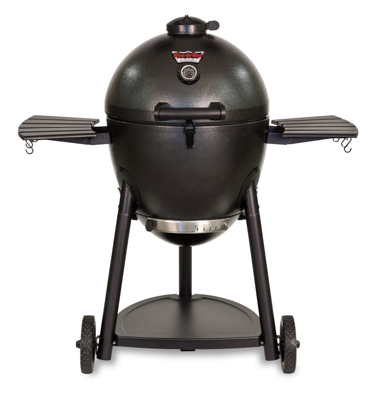 Char-Griller Akorn Kamado Kooker Charcoal Grill & Smoker  $240 + Free Shipping