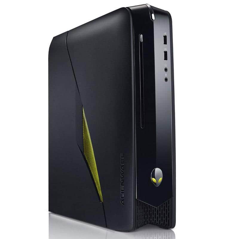 Alienware X51 R2 Gaming Desktop: i7-4790, GTX760Ti, 16GB DDR3, 256GB SSD  $850 after $50 Rebate + Free Shipping