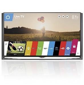 """79"""" LG 79UB9800 4K 120Hz Smart 3D LED HDTV + $500 Dell eGift Card  $3799 + Free Shipping"""