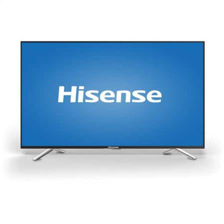 "50"" Hisense 50H7GB 4K Ultra HD 120Hz LED Wifi Smart HDTV $498 + Free Shipping Walmart.com"