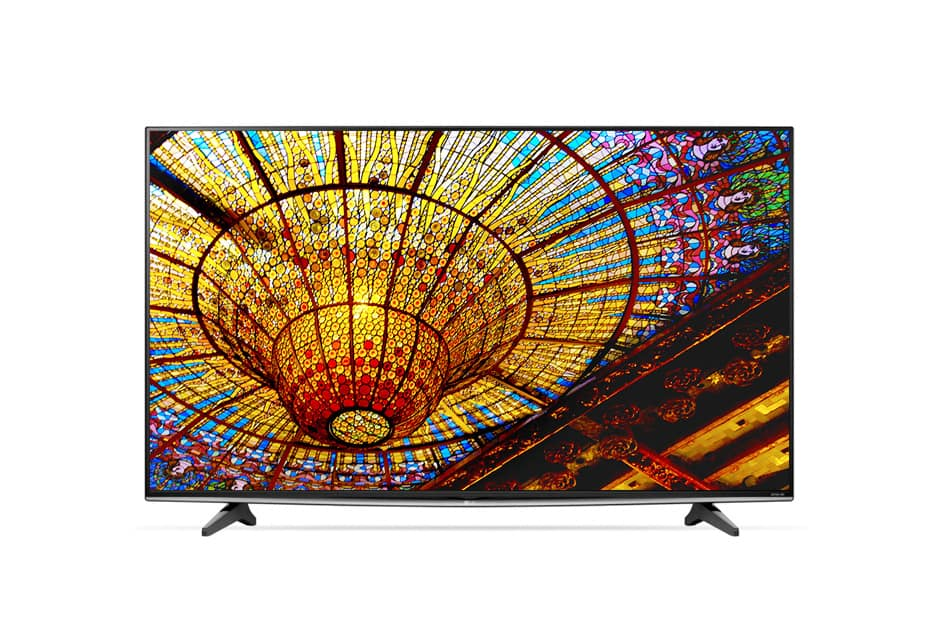 "TV 50"" Smart - LG 50UF8300 Prime 4K Edge Lit - Local Dimming - WebOS 2.0 - $849.00 + $300 Dell Gift card Free Shipping"