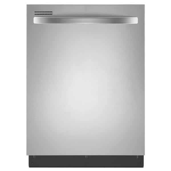 """Kenmore 24"""" Built-In Dishwasher w/ HE SmartWash Cycle (Stainless Steel)  $297 + Free Store Pickup"""