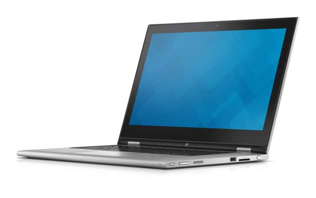 "Dell Inspiron 7000 2-in-1 Laptop: 3825U CPU, 4GB DDR3, 13.3"" LCD (1366x768)  $260 after $70 Rebate + Free Shipping"