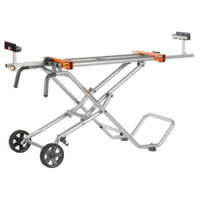 Ridgid Mobile Miter Saw Stand  $99 + Free Shipping
