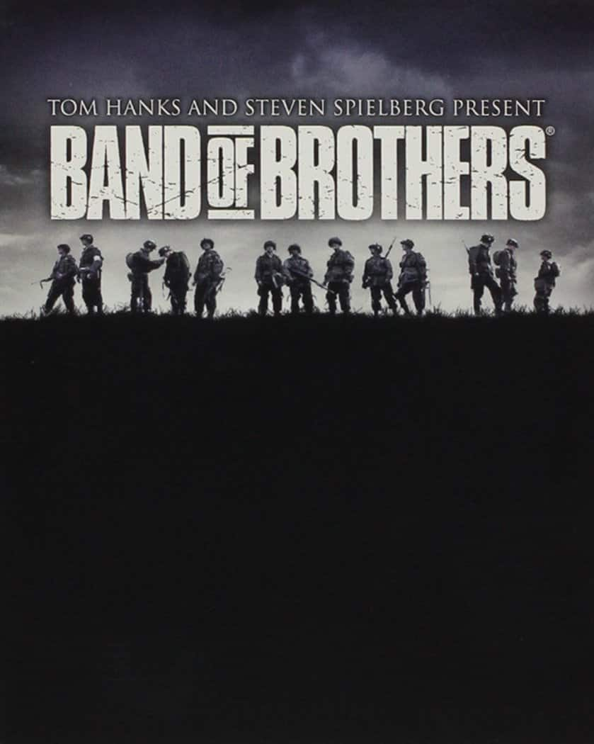 Band of Brothers (Remastered) (Blu-ray) $9.99 Shipped