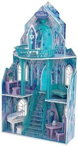 KidKraft Disney Frozen Ice Castle Dollhouse + $15 Kohl's Cash $82 Shipped