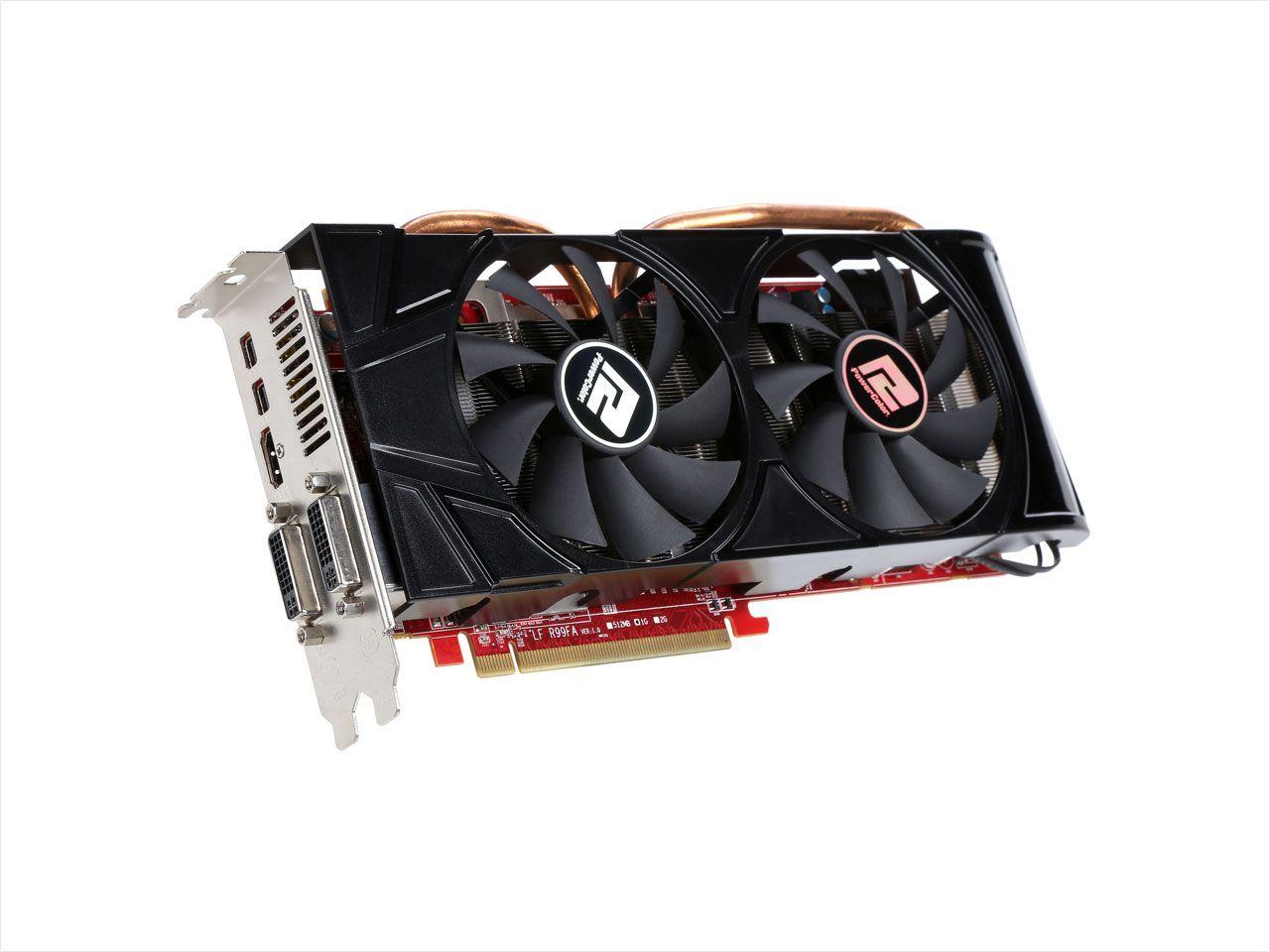 1GB PowerColor Radeon HD 6950 AX6950 GDDR5 Video Graphics Card (NEW) $49.99 AR + Free Shipping @ NeweggFlash