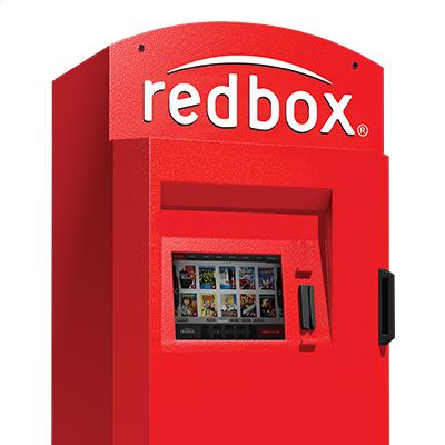 Redbox Free 1 Day DVD Rental or $1.50 off Game/Bluray Rental