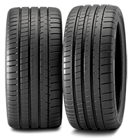 Bridgestone Blizzak DM-V1 Winter Tire (235/60R-16)  $57 + Shipping