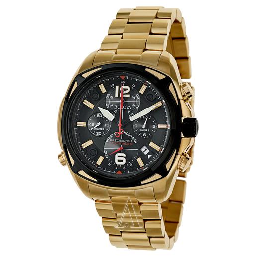 Bulova Men's Precisionist Watch - $215 + Free Shipping at Ashford