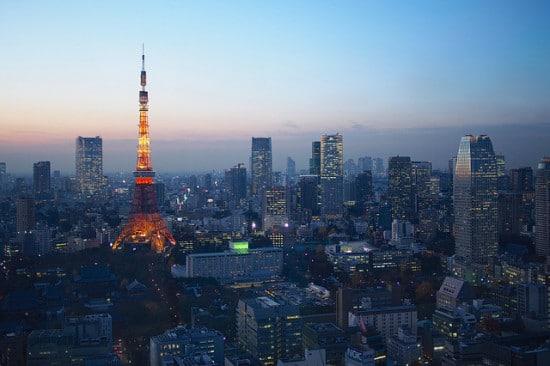 American / Delta – $643: Los Angeles – Tokyo, Japan. Roundtrip, including all Taxes (Nonstop)