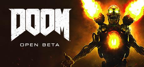 Doom Open Beta (PS4 / XBox one / PC) free