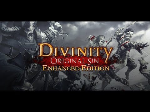 [PC] Divinity: Original Sin - Enhanced Edition $19.99 DRM Free version Digital Download