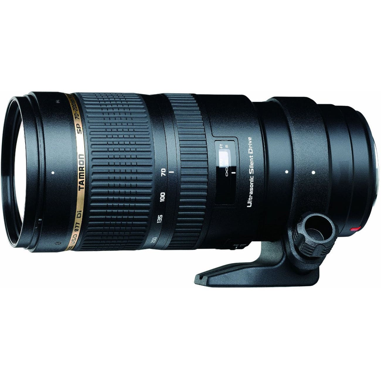 Tamron SP 70-200mm F/2.8 DI VC USD Telephoto Zoom Lens (Canon, Nikon, Sony A) $999 after $500 slickdeals rebate + Free shipping
