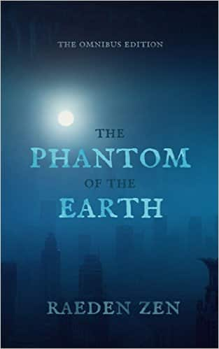 The Phantom of the Earth (Books 1-5 Omnibus) [Kindle Edition] - $0.99