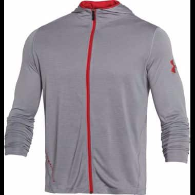 Under Armour Men's Tech Full-Zip Hoodie  $25 + Free Ship To Store