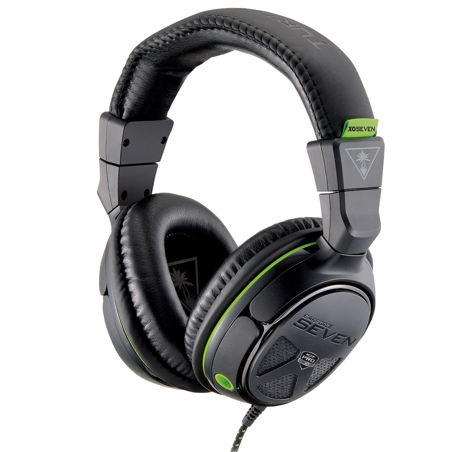 Turtle Beach Ear Force XO Seven Premium Gaming Headset - $59.99 + FS