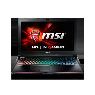 "MSI GE62 Apache Pro Gaming Laptop: i7-6700HQ, GTX 970M, 1TB HDD, 15.6"" 1080p + Extras  $999 + Free Shipping"