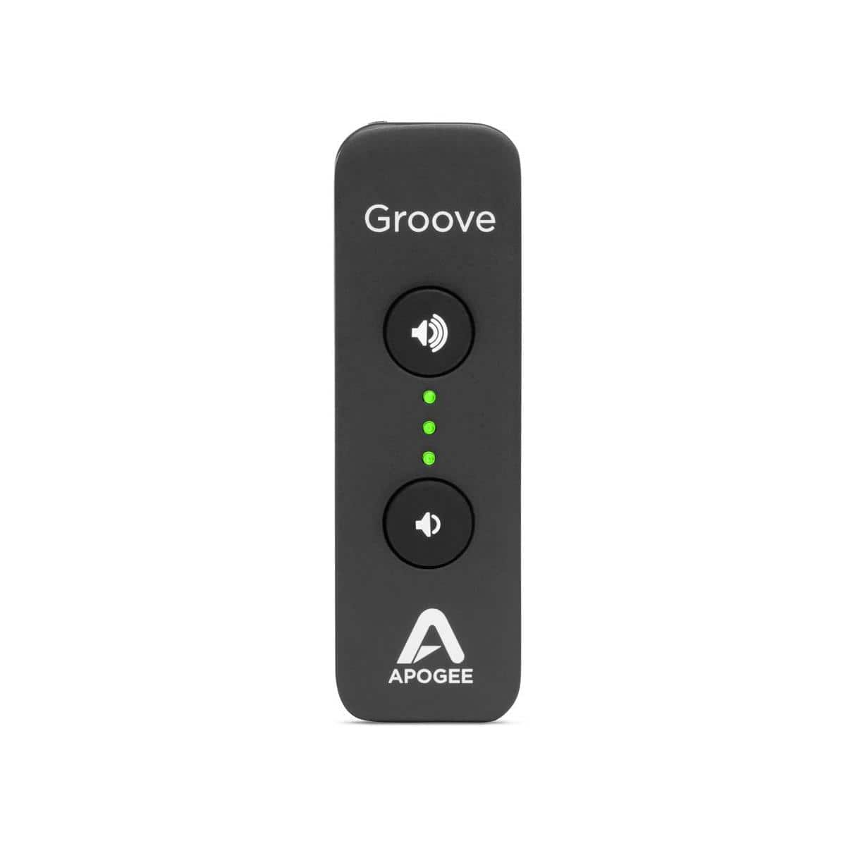 Apogee Groove Portable USB DAC & Amp $210 after $25 rebate + free shipping