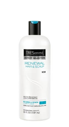 25oz TRESemme Expert Selection Conditioner (Renewal Hair & Scalp)  $3.70 + Free Shipping