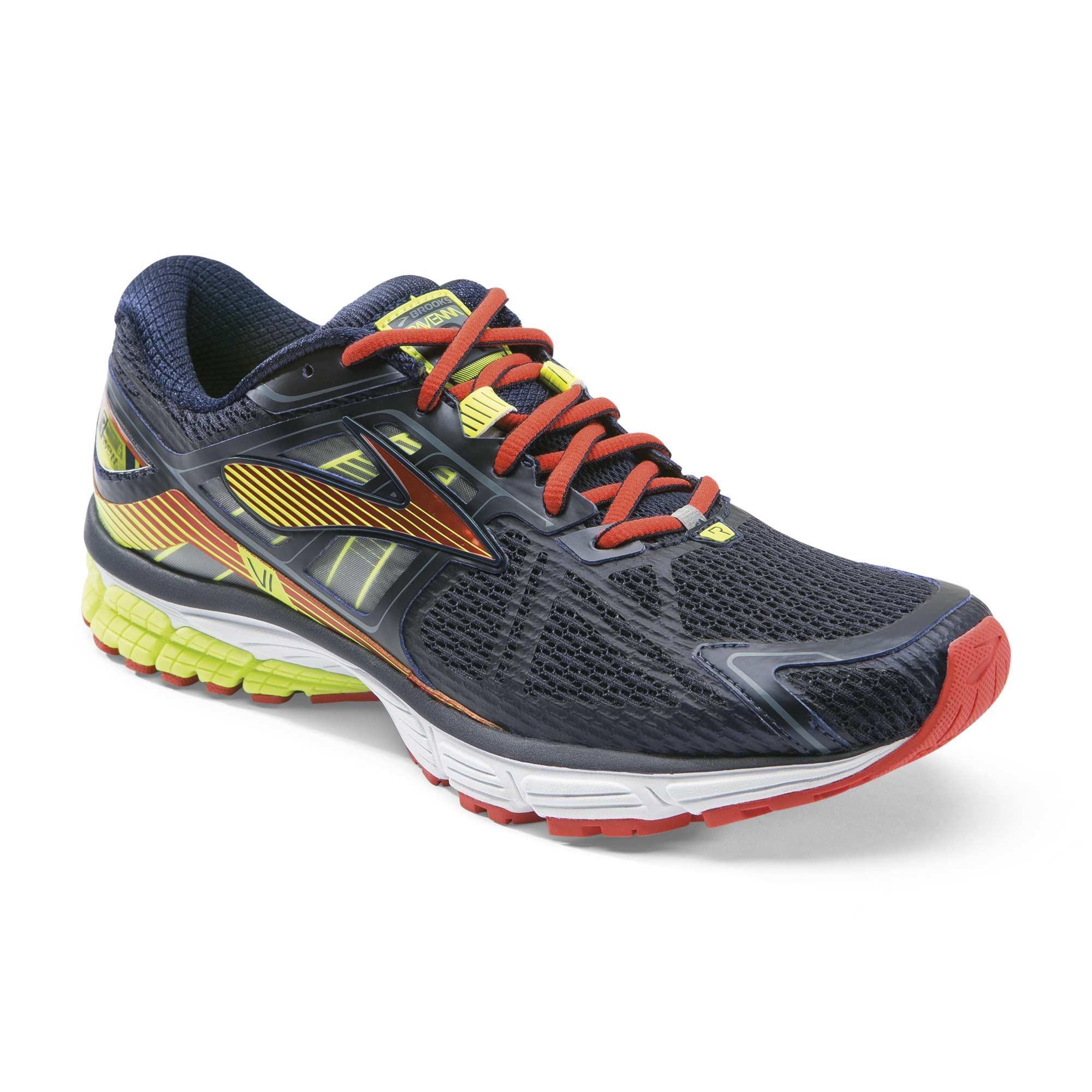 Men's Brooks Ravenna 6 Running Shoes (various colors)  $50 + Free Shipping