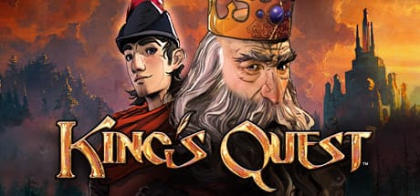 """King's Quest: Chapter 1 """"A Knight to Remember"""" FREE! Now On Various Platforms!"""
