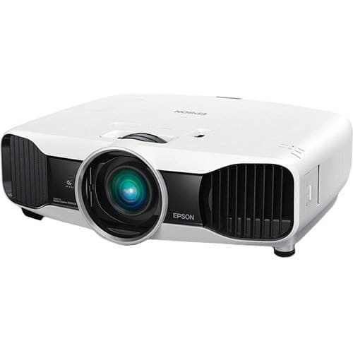 Epson Home Cinema 5030UB 1080p 3D 3LCD Home Theater Projector  $1599 w/ Amazon Rewards Visa Card + Free Shipping