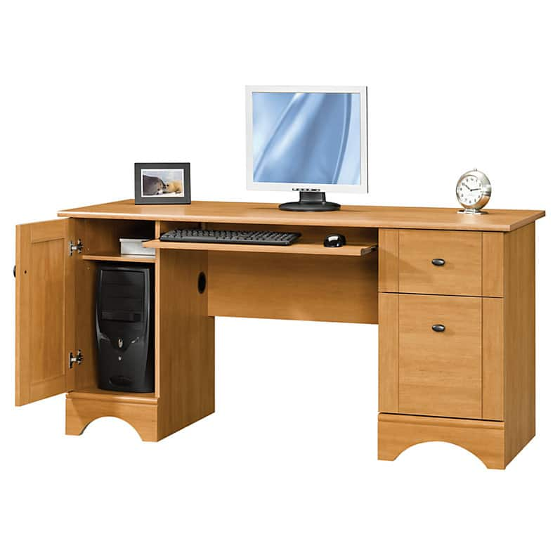 Realspace Harrington Ii High Back Chair Or 60 Computer Desk