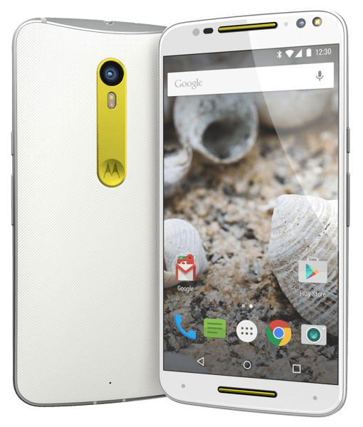 64GB Motorola Moto X P.E. Smartphone + Moto 360 Sport Smartwatch (2nd Gen)  $400 + Free Shipping
