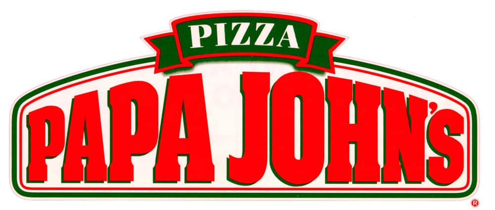 Papa John's 40% Off ALL regular menu prize Pizzas (Today Only)