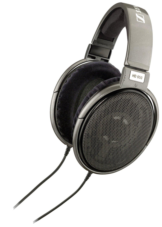 Sennheiser HD 650 Open Back Professional Headphone $292.39 Shipped @ Amazon UK