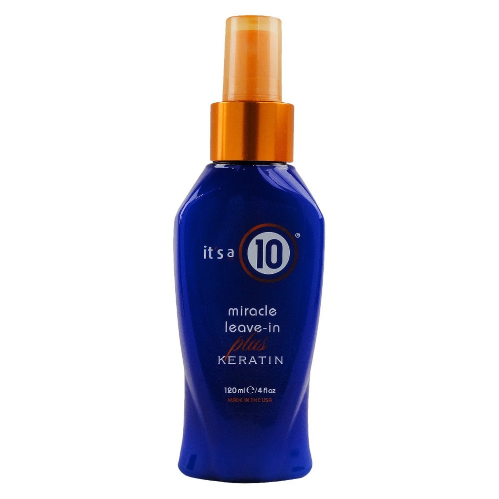 2-ct 4oz It's a 10 Miracle Leave In Conditioner + $15 Target GC  $31 & More + Free Shipping