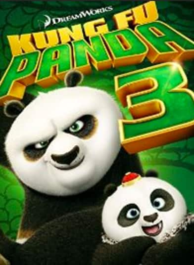 Amazon Prime Members: HD Digital Movies: Kung Fu Panda 3, 10 Cloverfield Lane, Deadpool & More $6.99 Each