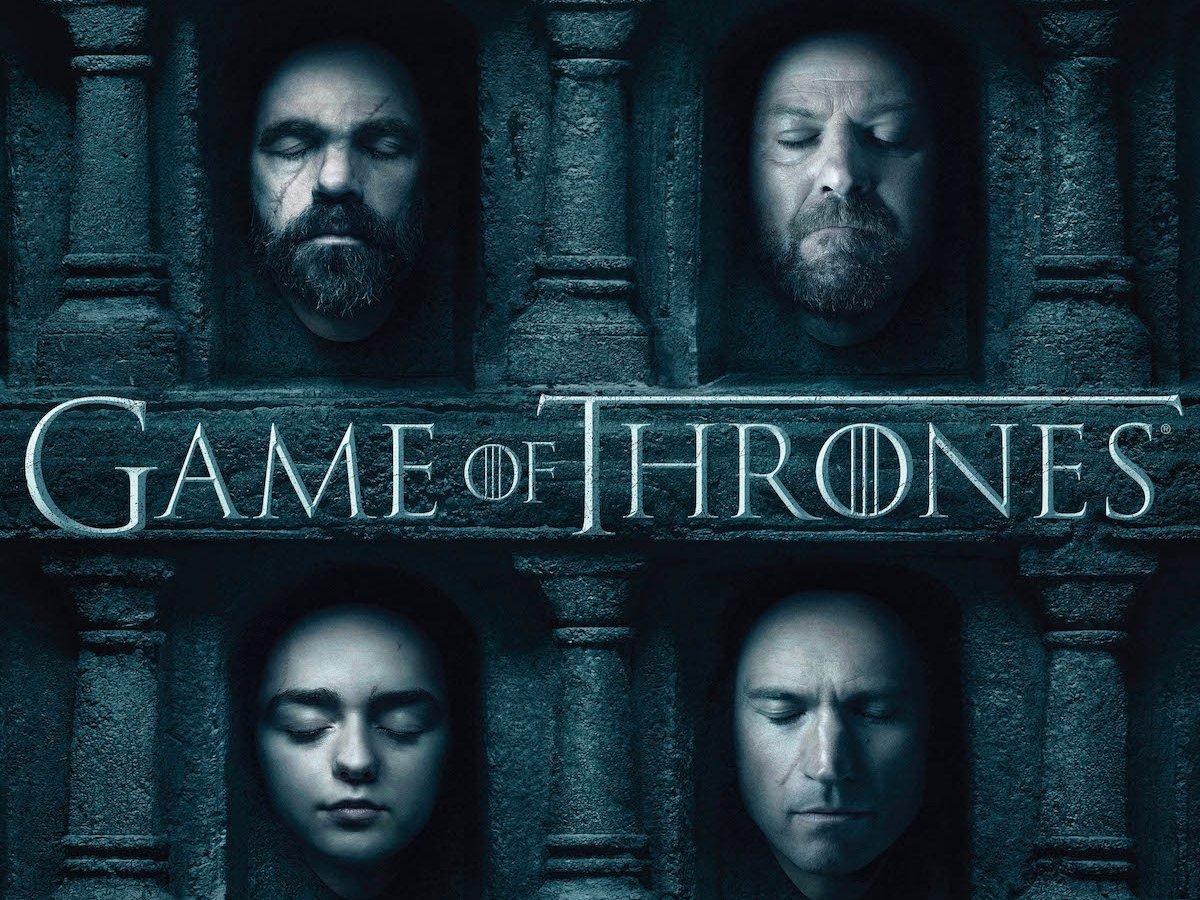 Game of Thrones: Season 6 Pre-Order (HD or HDX Digital Download)  $19