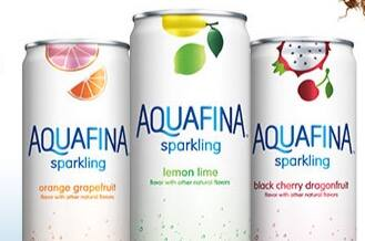 FREE Aquafina Sparkling! Available Again