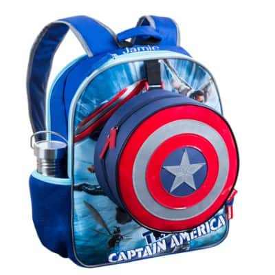 Personalized Back to School Disney Backpacks  $16 + Free Shipping on $75+