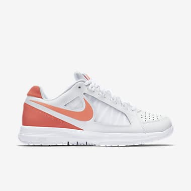 Nike Women's Nikecourt Air Vapor Tennis Shoes  $28 + Free S/H w/ Nike+ Acct.