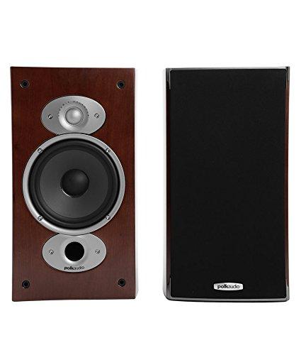 Polk Audio RTi A3 Bookshelf Speakers (pair) $250 + free shipping