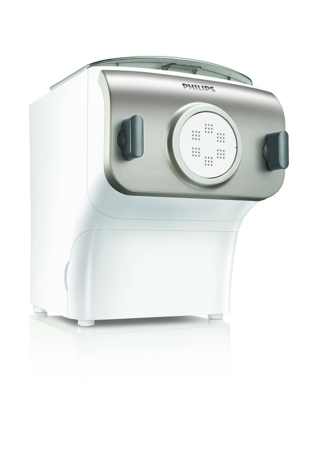 Philips pasta maker brand new now 215 at Amazon