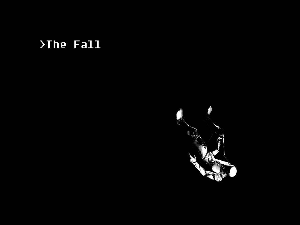 XBOX One - The Fall (Digital Copy) - $1.50