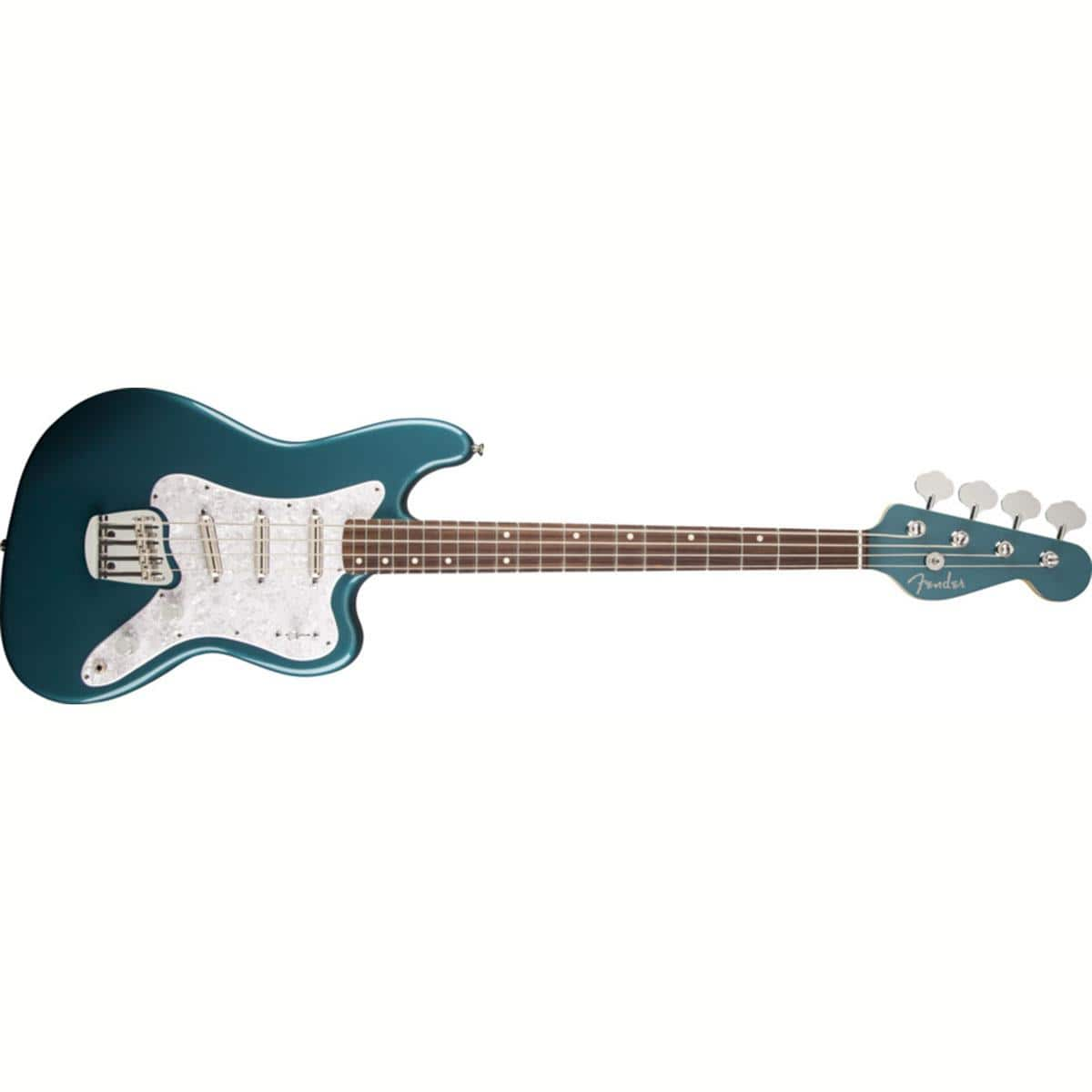 Fender Classic Player Rascal Bass Guitar $460 + free shipping