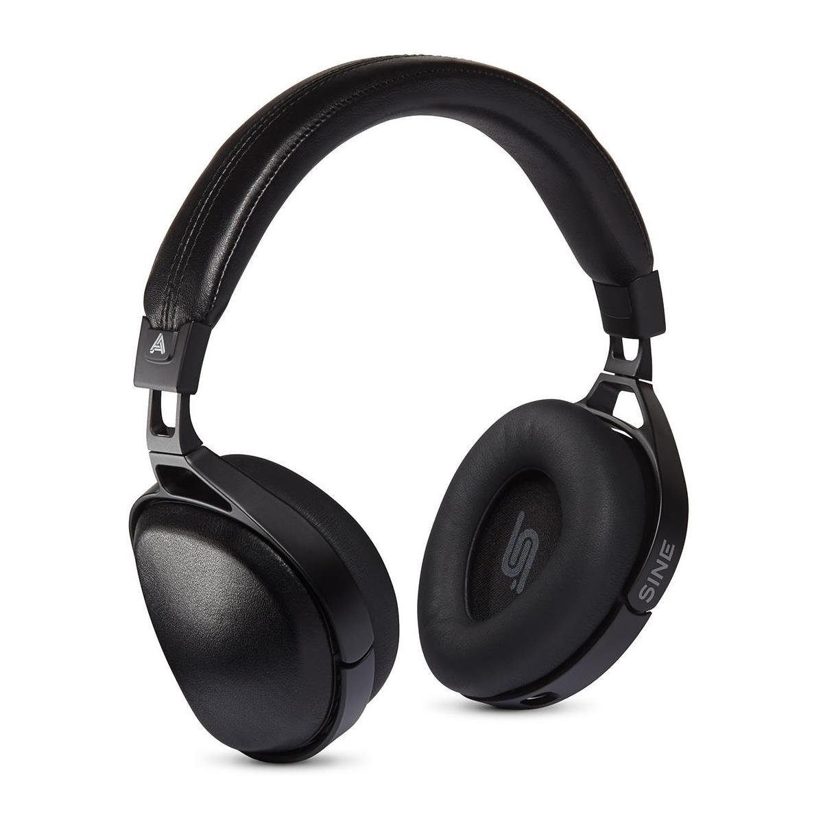 Audeze Sine Planar Magnetic On-Ear Closed-Back Headphones $320 + Free Shipping
