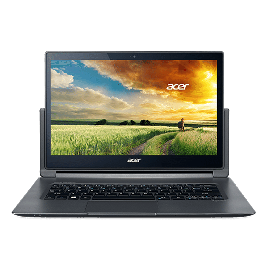"Acer Aspire R13 13.3"" Touch Laptop: i5-5200U, 8GB DDR3, 256GB SSD  $495 + Free Shipping"