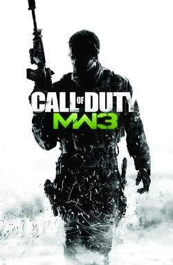 Call Of Duty Modern Warfare 3 (Steam Code) $3.95 or Less @CDKeys