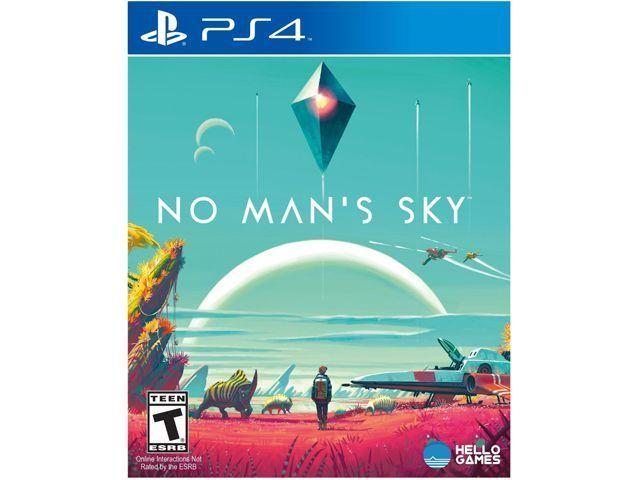 No Man's Sky (PlayStation 4)  $48 + Free Shipping