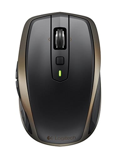 Logitech MX Anywhere 2 Wireless Mobile Mouse  $50 + Free Shipping