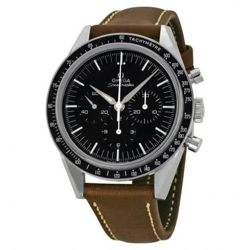Omega Limited 50TH Anniverdsary Edition Speedmaster Moonwatch $3295 + free shipping