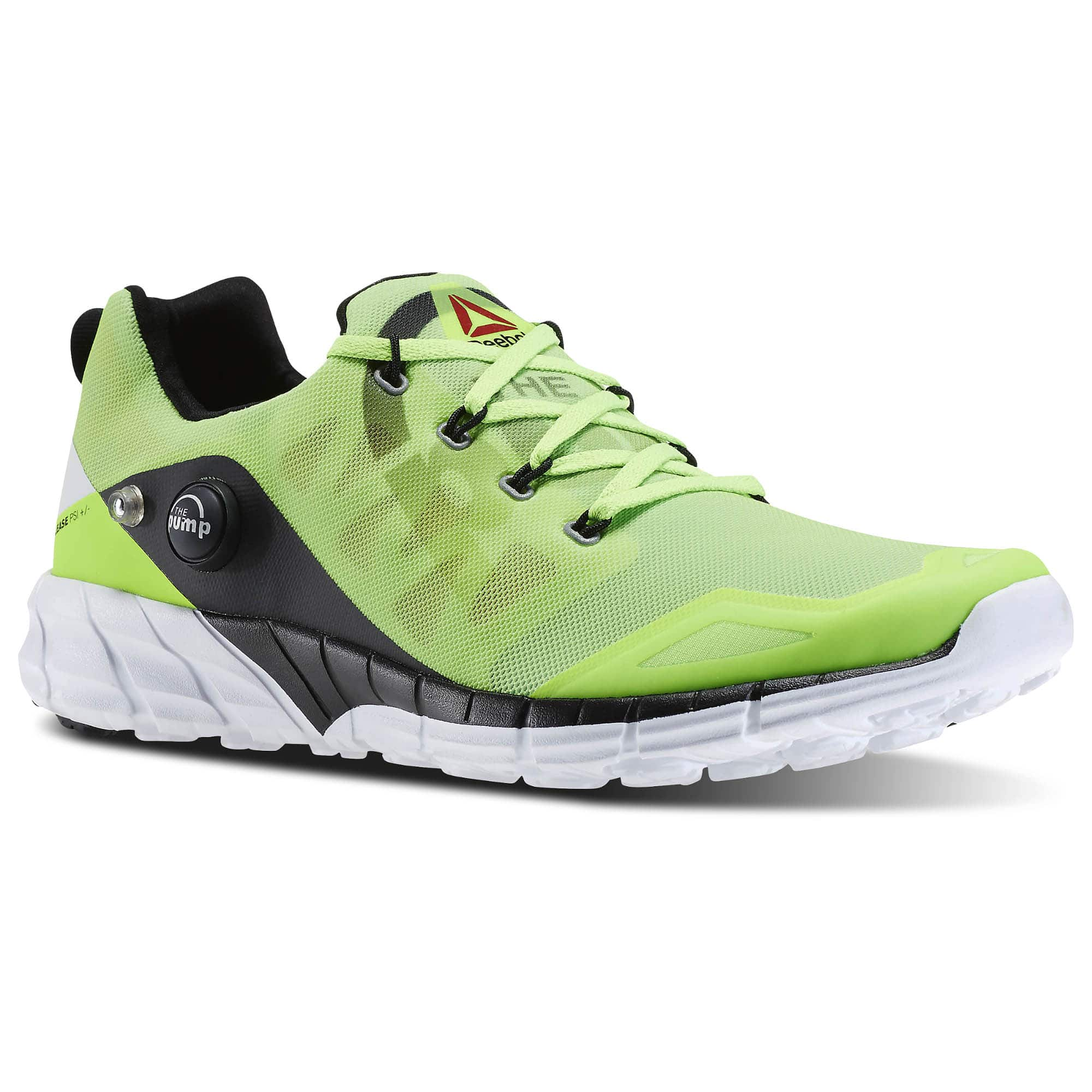 Reebok Outlet Coupon: Extra 40% off Sale: Men's ZPump Fusion 2.0  $42 & More + Free S&H w/ ShopRunner
