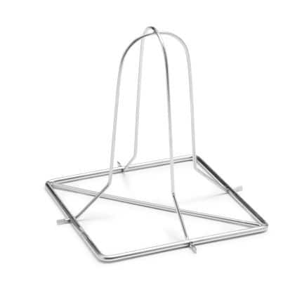 Sur La Table Stainless Steel Beer Can Chicken Rack $2.99 Shipped